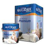 Eucatex Acrílico Premium (nova formula sem cheiro)