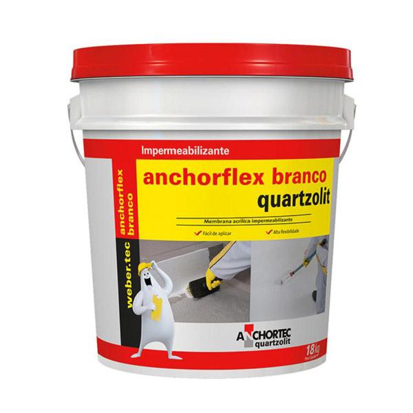 Anchorflex Branco Quartzolit