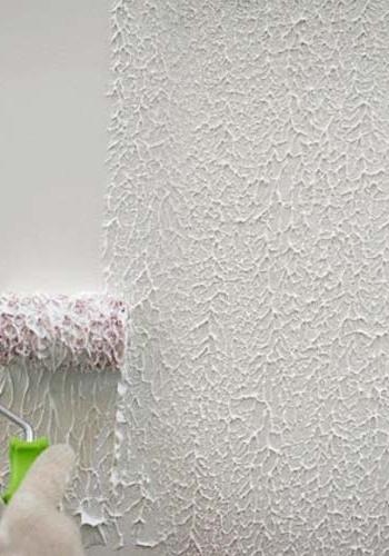 imagem de textura aplicada em parede 02