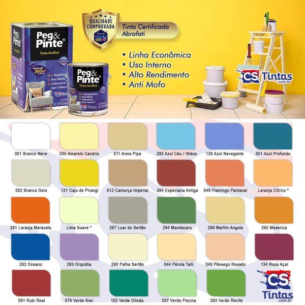 tinta barata economica para uso interno