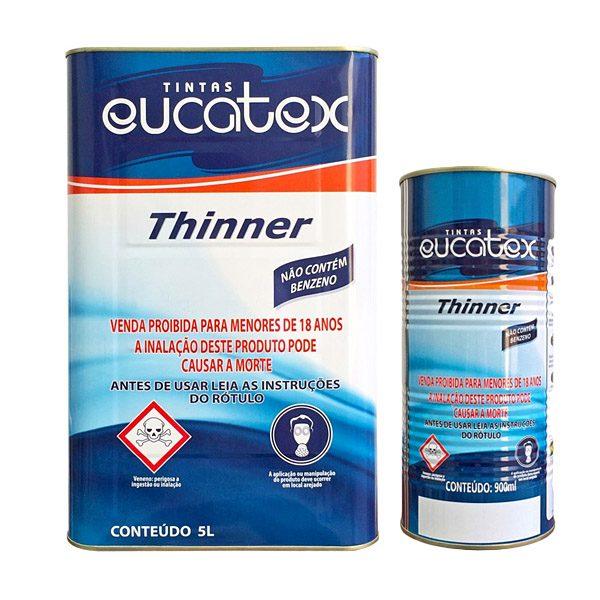 eucatex thinner 9116