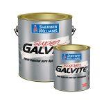 fundo para galvanizados sherwin-williams super galvite