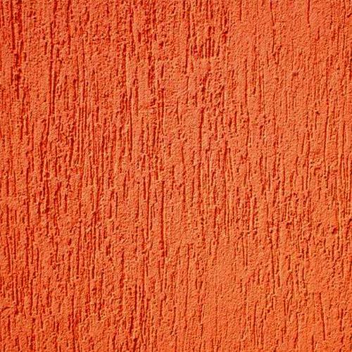 imagem de grafiato aplicado em parede 01