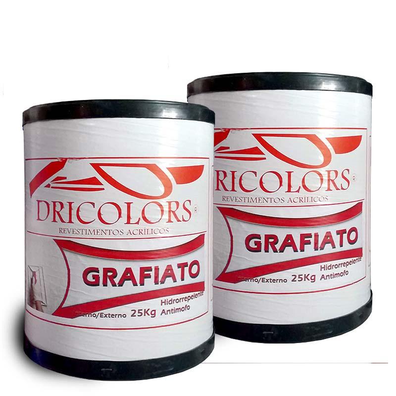 Textura ou Grafiato – 50Kg