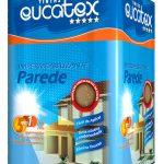 impermeabilizante para parede emborrachado 5 em 1 eucatex