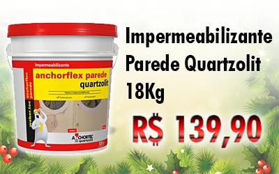 Natal de ofertas casa show tintas pre os imperd veis - Impermeabilizante para paredes ...