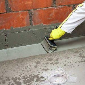impermeabilizantes para cozinhas e banheiros