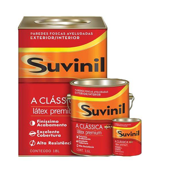 Latex Premium Maxx Suvinil