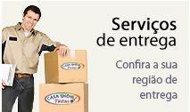 servico de entrega