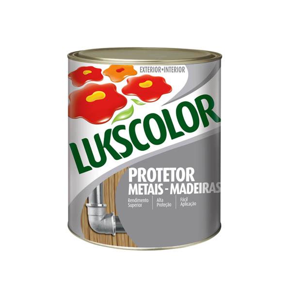 Protetor de Metais Zarcão Lukscolor