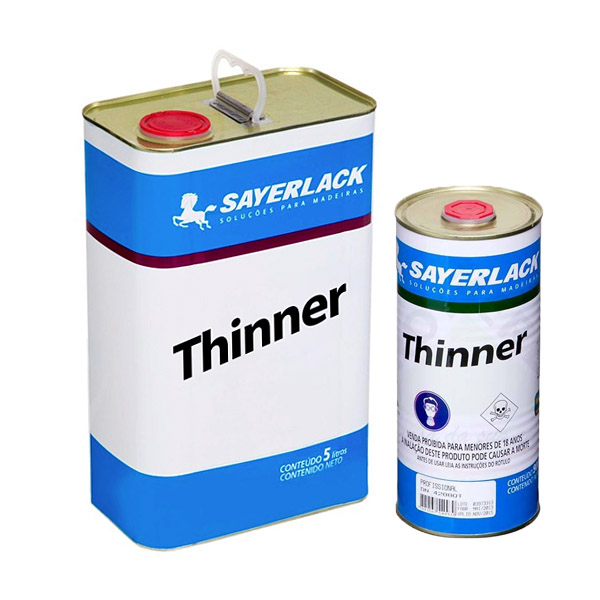 Thinner Profissional Sayerlack 4288