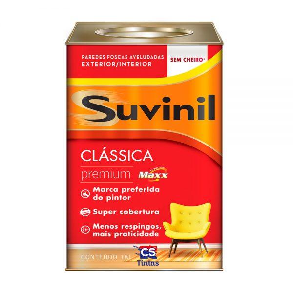 tinta suvinil maxx premium classica 18l embalagem antiga